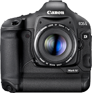 Canon EOS 1D Mark IV Digital Photography!