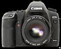 Canon EOS 5D Mark II Digital Imaging!