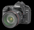 Canon EOS 5D Mark II video Imaging!